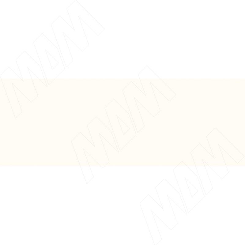 Кромка ПВХ Белый базовый (P 299B 19X2 150 M)