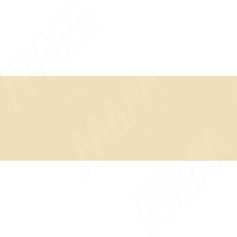 Кромка ПВХ Бежевый (P 306L 19X2 150 M) кромка пвх дуб дымчатый p 3203 19x2 150 m
