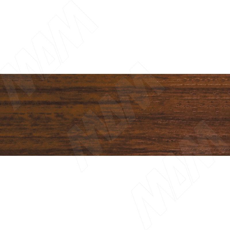 Фото - Кромка ПВХ Орех Пегас (P 4535 19X1) кромка пвх орех темный p 5685 19x0 4 300 m