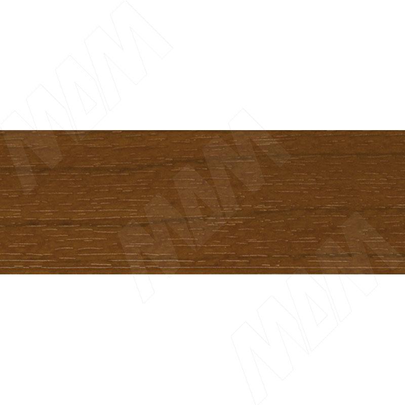 Фото - Кромка ПВХ Орех Мокко (P 488M 29X2) кромка пвх орех темный p 5685 19x0 4 300 m