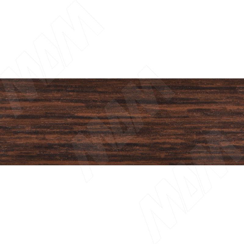 Кромка ПВХ Дуб Венге (P 5691 19X2) кромка пвх дуб кремона p 283m 19x2 30 m