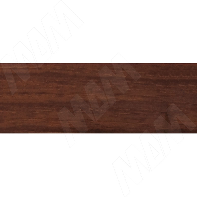 Фото - Кромка ПВХ Орех Чильеджио (P 6605 19X1) кромка пвх орех темный p 5685 19x0 4 300 m