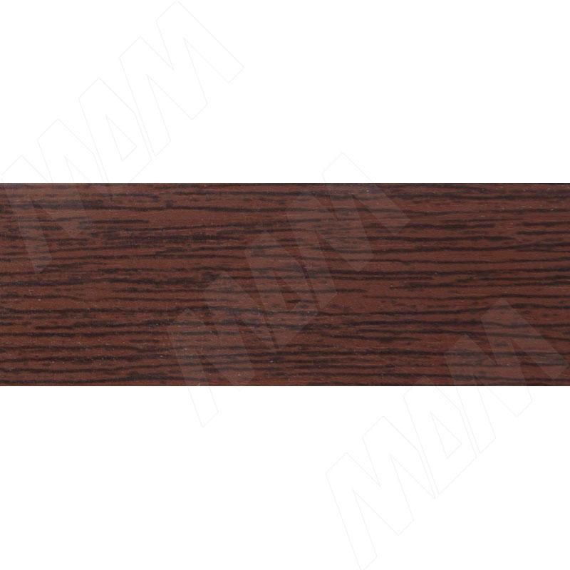 Кромка ПВХ Дуб Венге (P 813M 19X2) кромка пвх дуб кремона p 283m 19x2 30 m