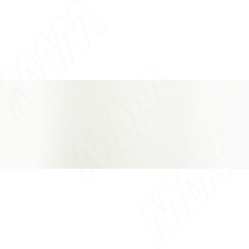 Кромка АБС Белый Глянцевый (PGL 1020 23X1)