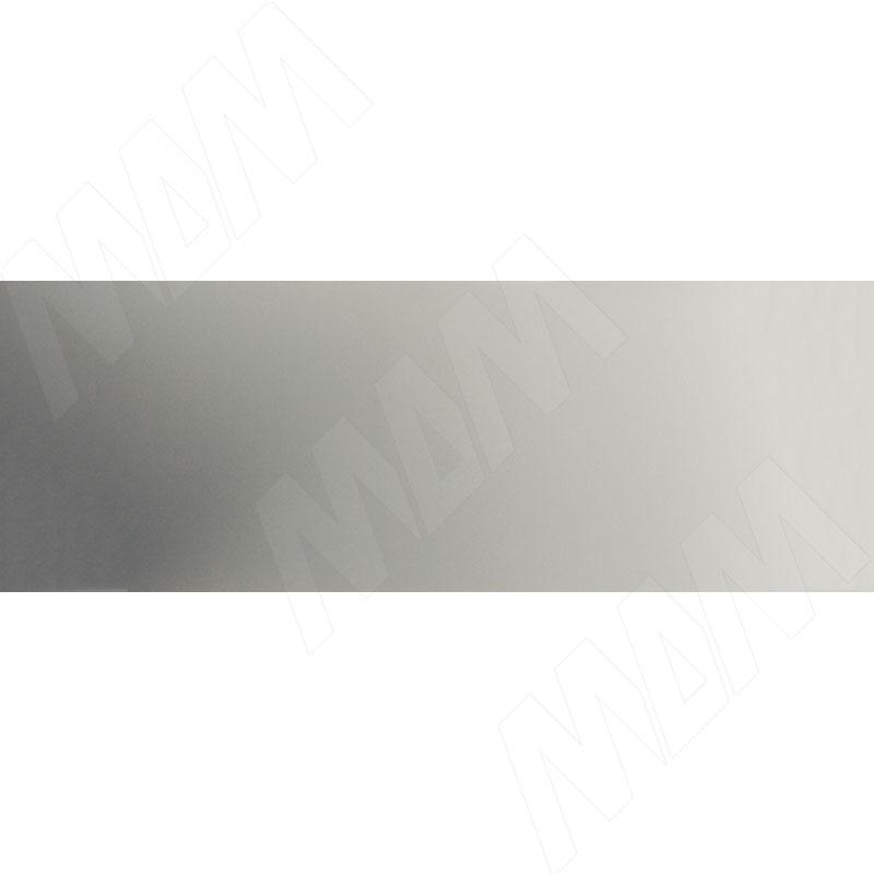 Кромка АБС Серый Глянцевый (PGL 488L 23X1)