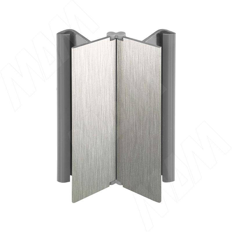 Мультиуголок (высота 120), нержавеющая сталь (19.0034.52)