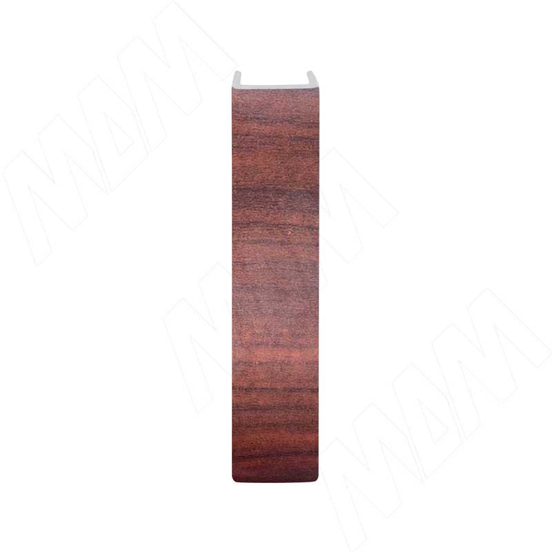 Конечный элемент (высота 100), махагон (19.0128.40)