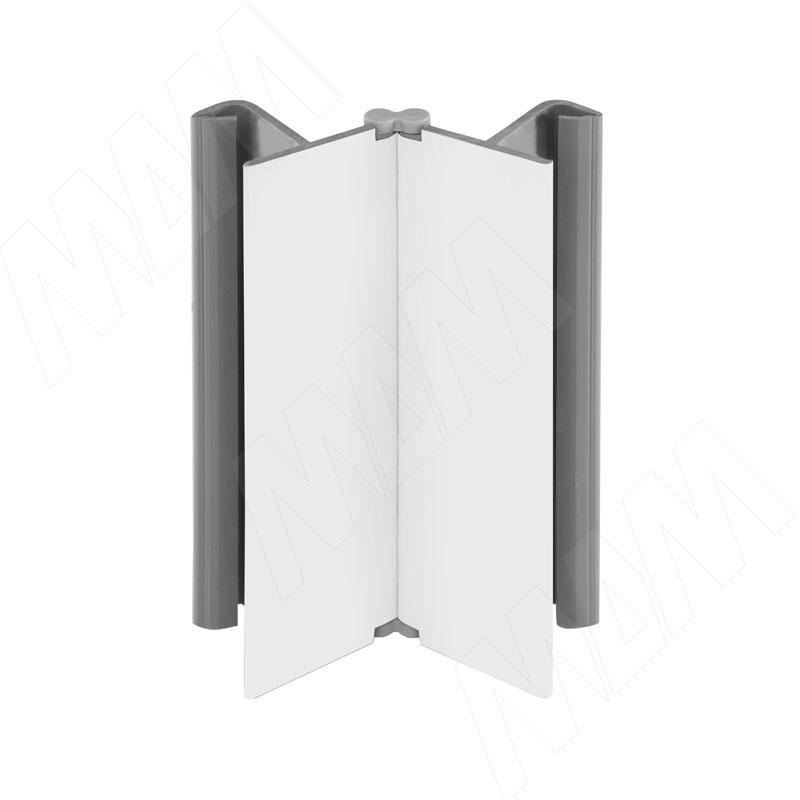 Мультиуголок (высота 120), белый (19.0419.52)