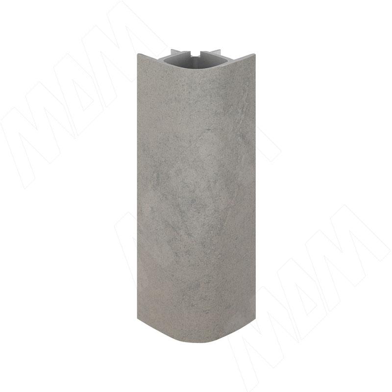 Уголок 90 градусов (высота 100), камень (19.0435.10)
