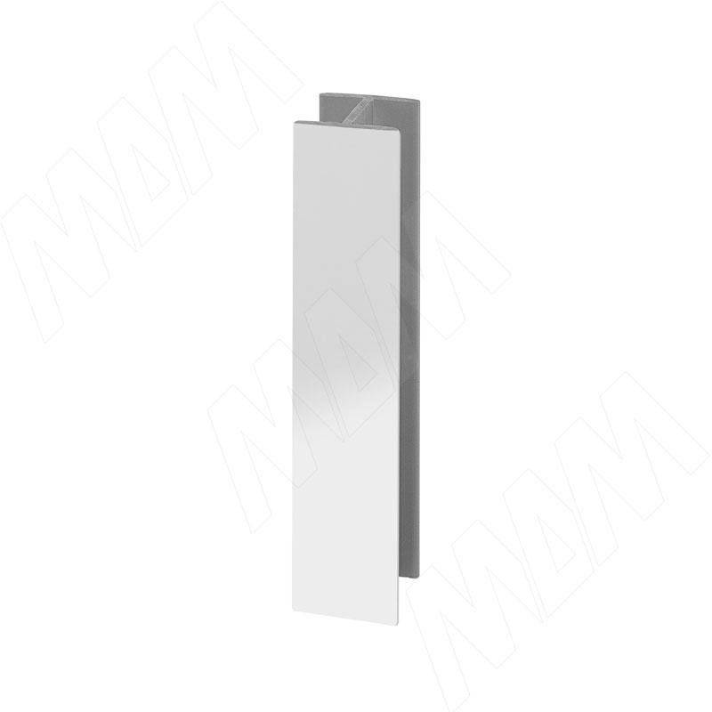 Соединитель 180 градусов (высота 150), зеркальный (19.044.25)