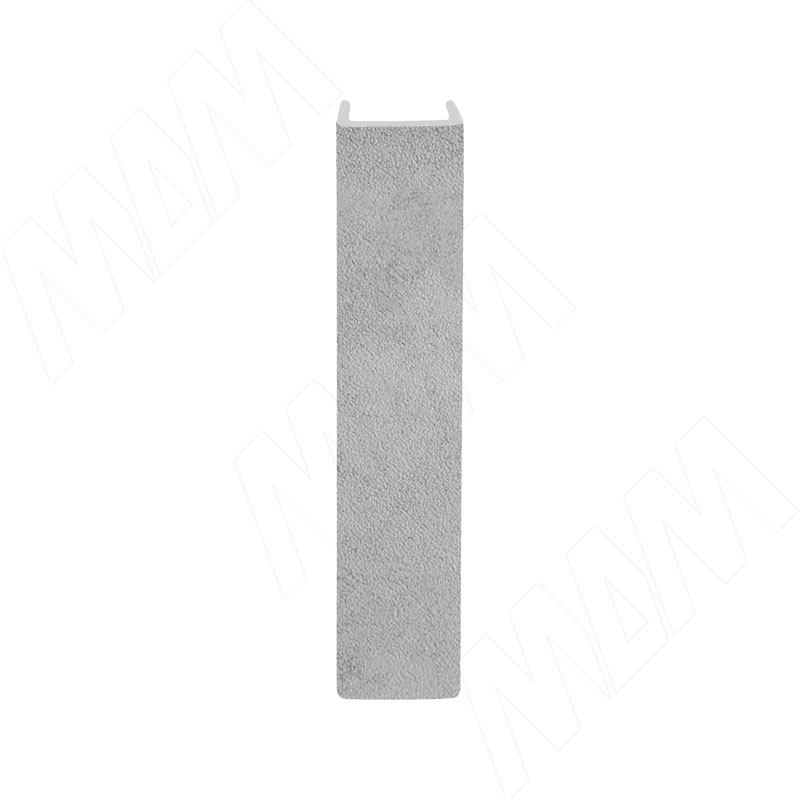 Конечный элемент (высота 150), Бетон светлый (19.0510R.45)