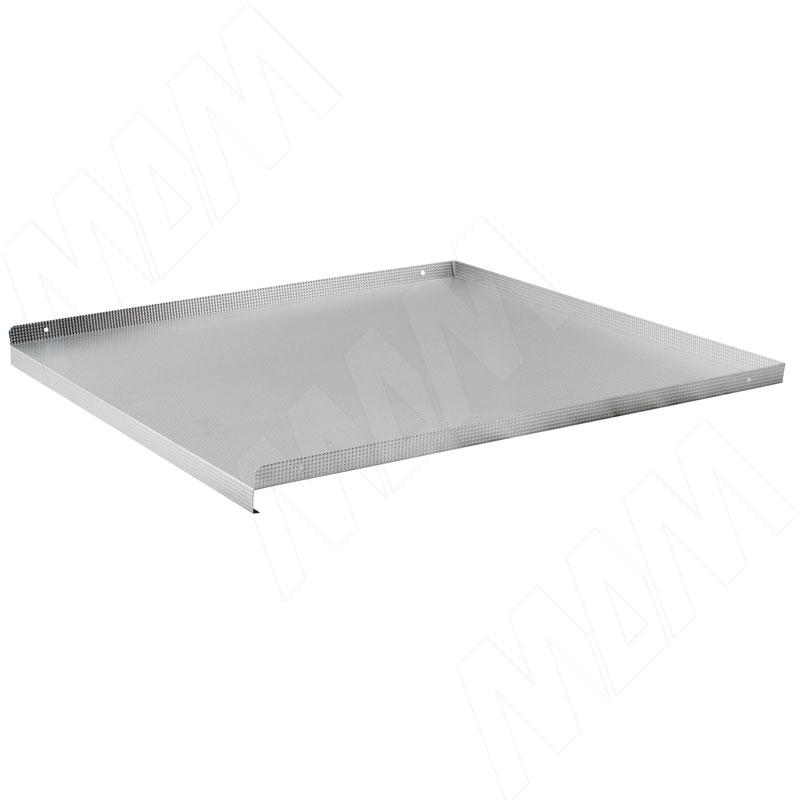 Алюминиевый поддон для кух.базы под раковину 800 мм (FA80)