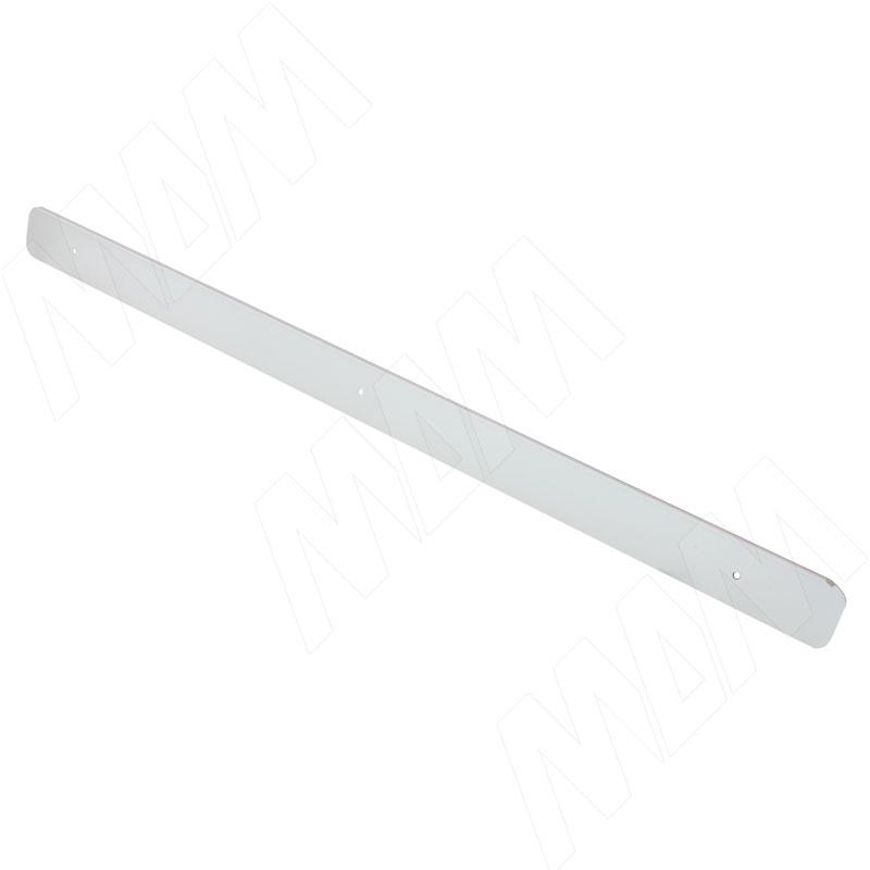 Планка для столешницы торцевая анодированная универсальная, 38мм (ПТ-38)