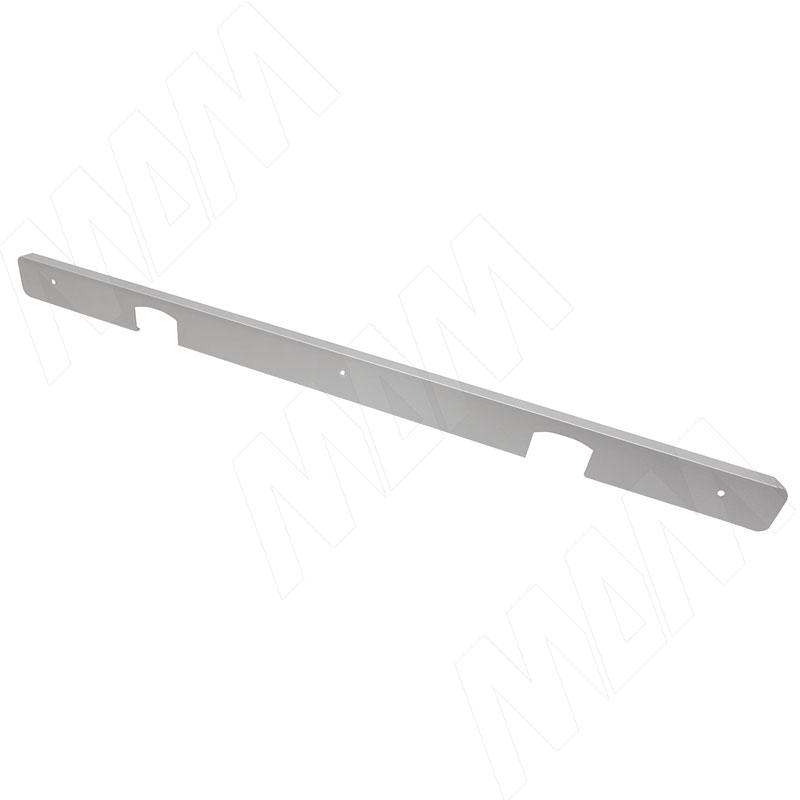 Планка для столешницы угловая анодированная, 38мм (ПУ-38)