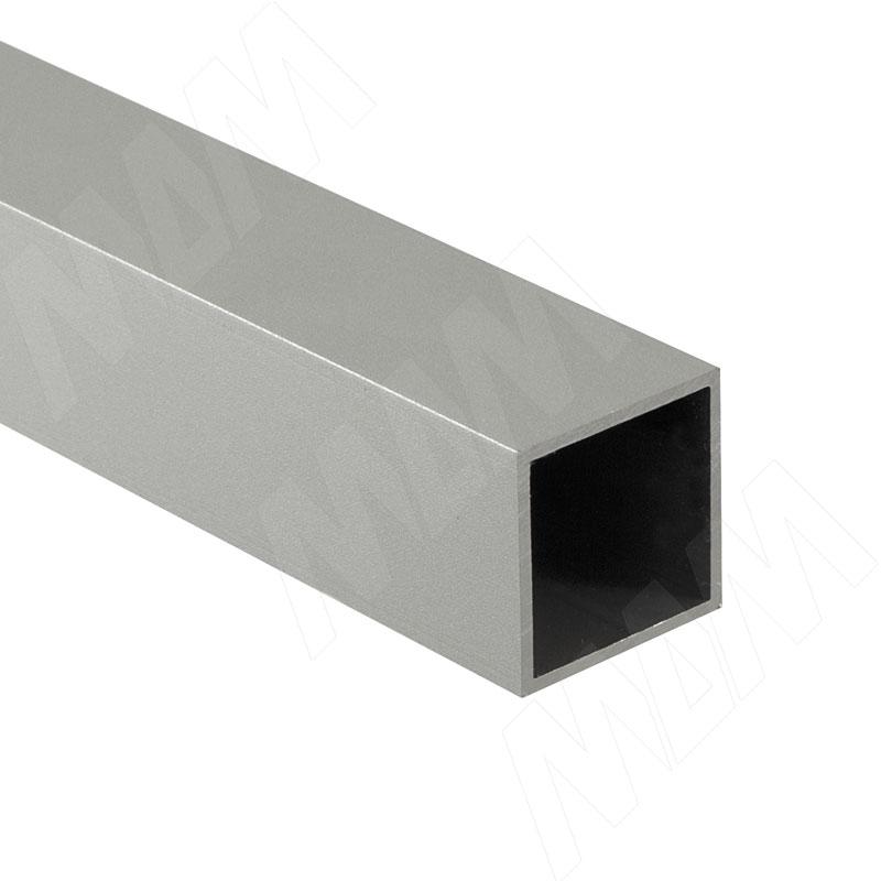 Угловой элемент L=0,7м, серебро (SK0125X25A) угловой элемент opoczno simple red stopnica narozna 30х30