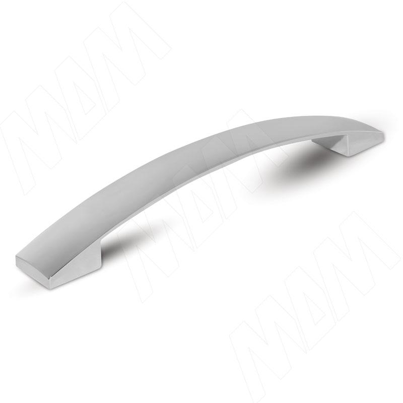 Ручка-скоба 160/192мм хром (1368.160-192.1A)