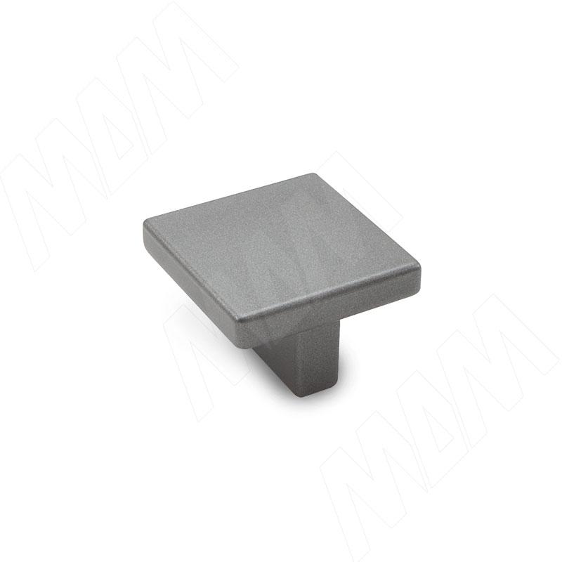 Фото - Ручка-кнопка 16мм графит (2036.16.75) nordic ручка кнопка графит gu09 r2