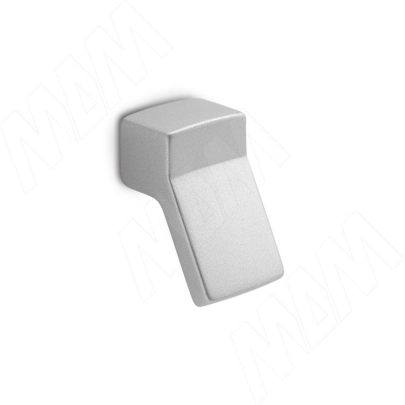 Ручка-кнопка хром матовый (314.31)