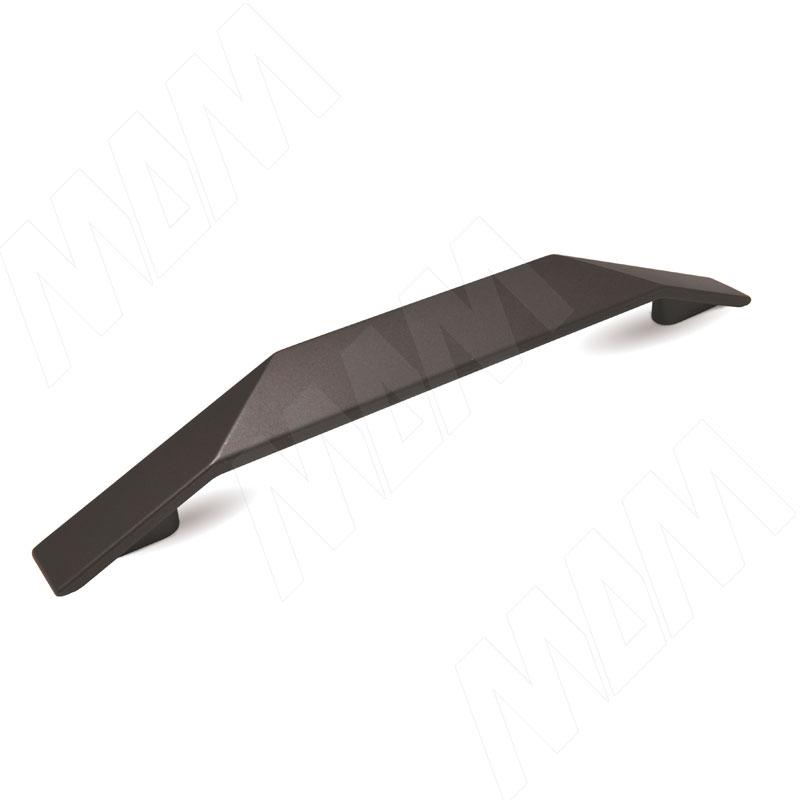 Ручка-скоба 160мм титан (387.160.69)
