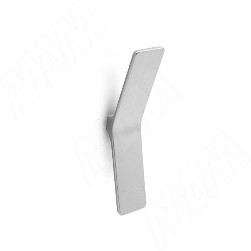 Ручка-кнопка хром матовый (410.31) ручка кнопка d29мм хром ga0804