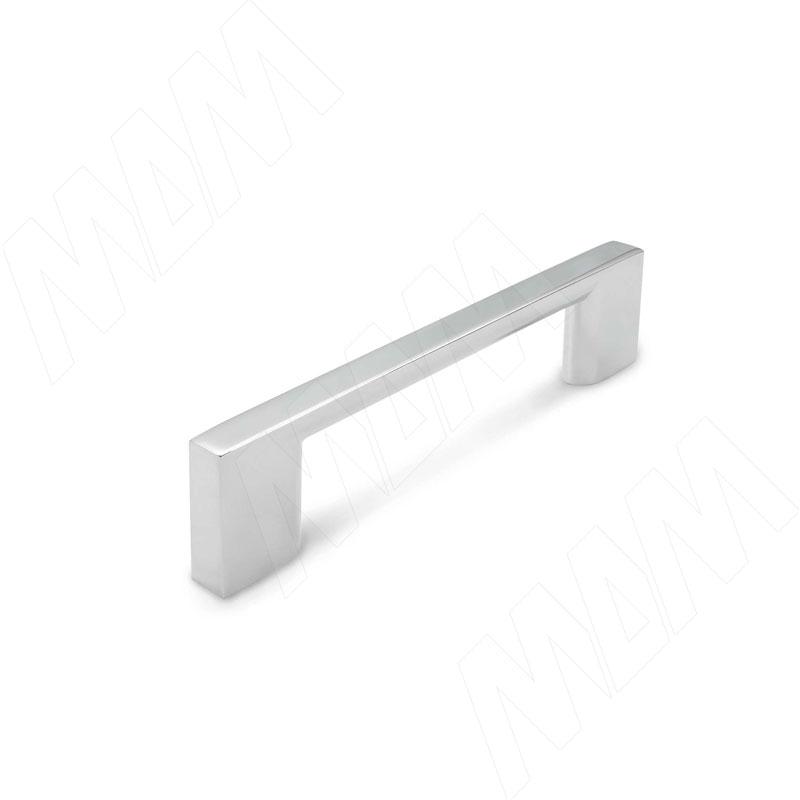 Ручка-скоба 96мм хром (BH.01.096.PC)