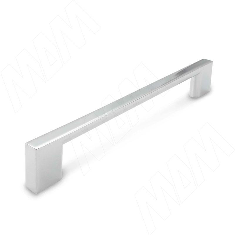 Ручка-скоба 160мм хром (BH.01.160.PC) ручка скоба 160мм хром bh 03 160 pc