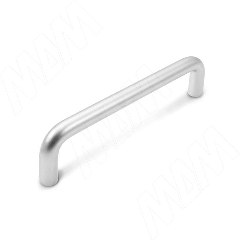 Ручка-скоба 128мм хром матовый (BH.04.128.SC)