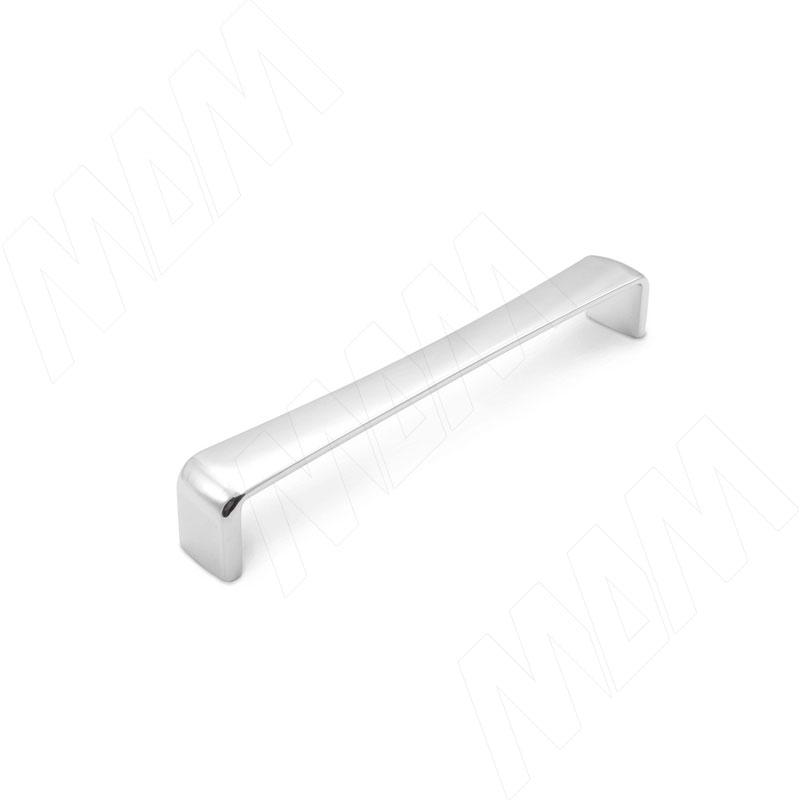 Ручка-скоба 160мм хром (BH.13.160.PC) ручка скоба 160мм хром bh 03 160 pc