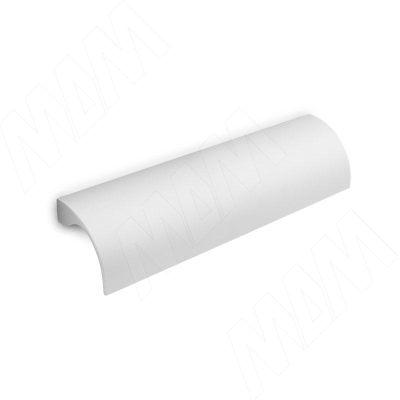 FADO Профиль-ручка 160мм алюминий матовый (C-2360-180.A1)