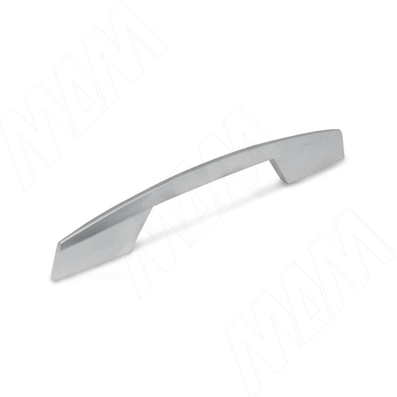 ALTERNATIVE Ручка-скоба 128мм хром матовый (C-3274.G6)
