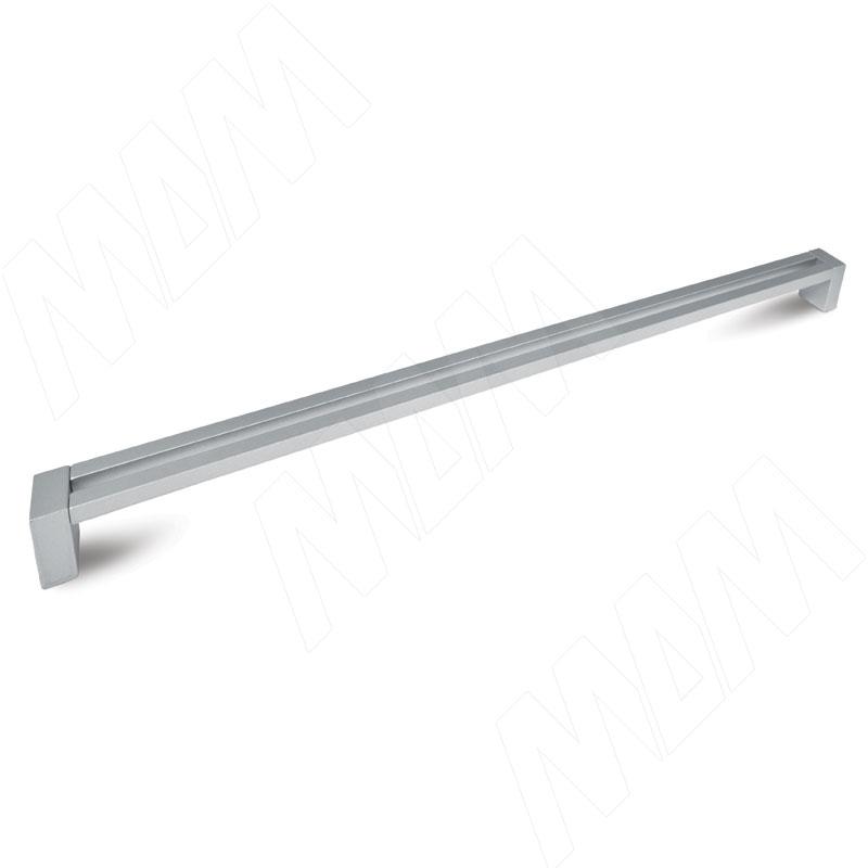 Ручка-скоба 320мм хром матовый (MB.09112A0.AP1) ручка скоба 320мм черный матовый g029 0320 mb