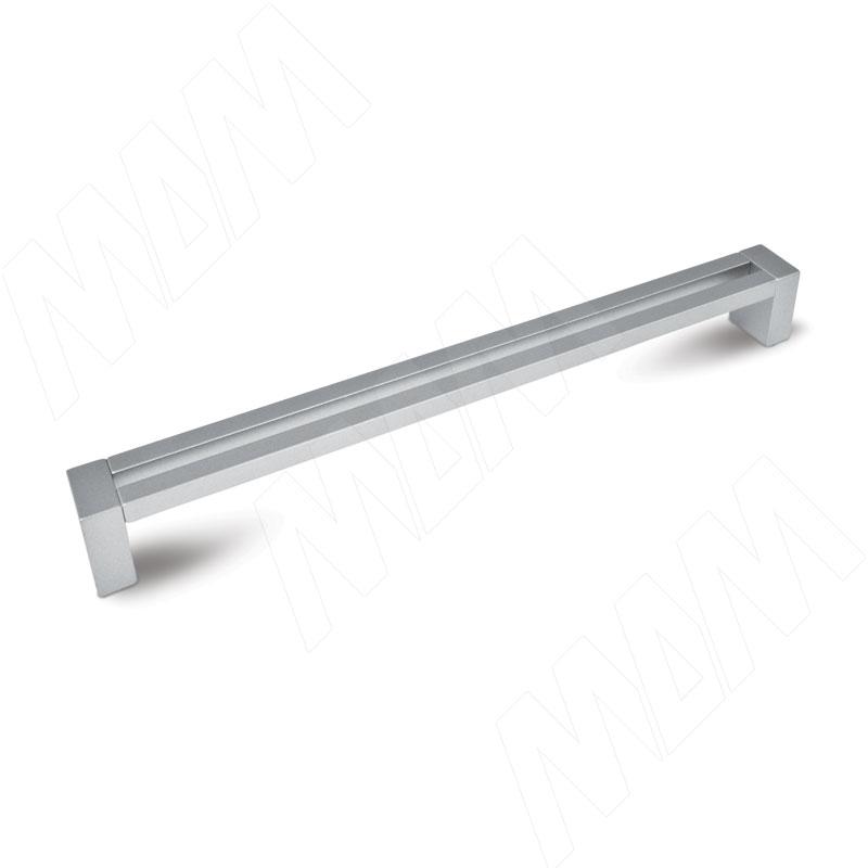 Ручка-скоба 192мм хром матовый (MB.09112C0.AP1) ручка скоба 192мм черный матовый g029 0192 mb