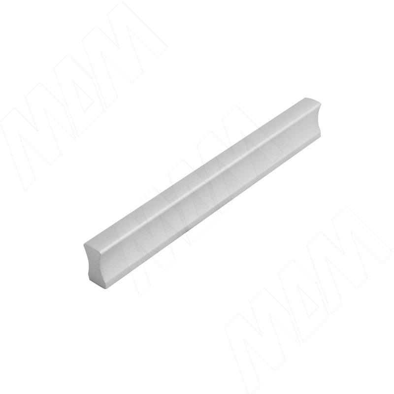 Фото - Профиль-ручка 96мм алюминий матовый (PH.RU02.096.AL) профиль ручка 200мм врезная алюминий матовый 35 200 aa