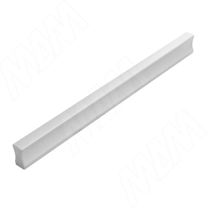 Профиль-ручка 160мм алюминий матовый (PH.RU02.160.AL)