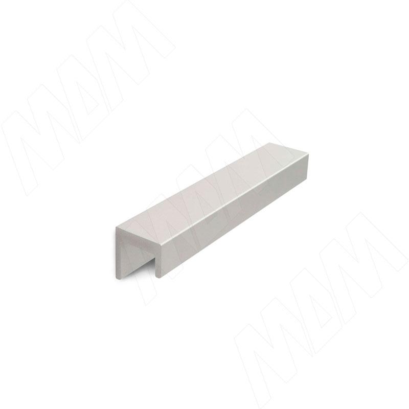 Фото - Профиль-ручка 96мм алюминий матовый (PH.RU11.096.AL) профиль ручка 600мм врезная алюминий матовый 35 600 aa