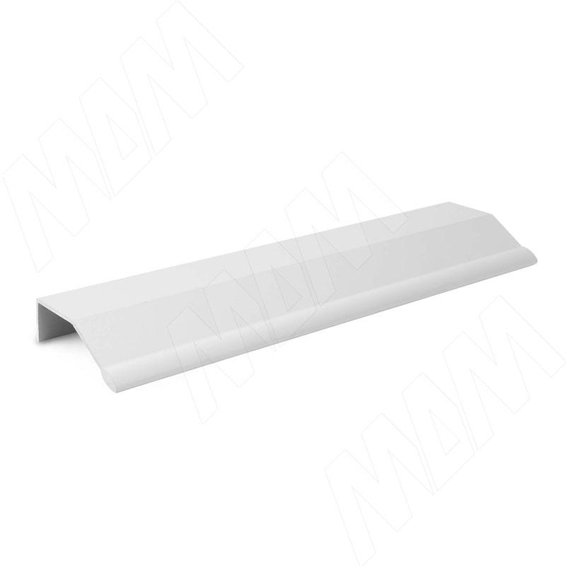 Профиль-ручка крепление саморезами алюминий матовый, L-3000мм (PH.RU12.3000.AL PR) 0 pr на 100