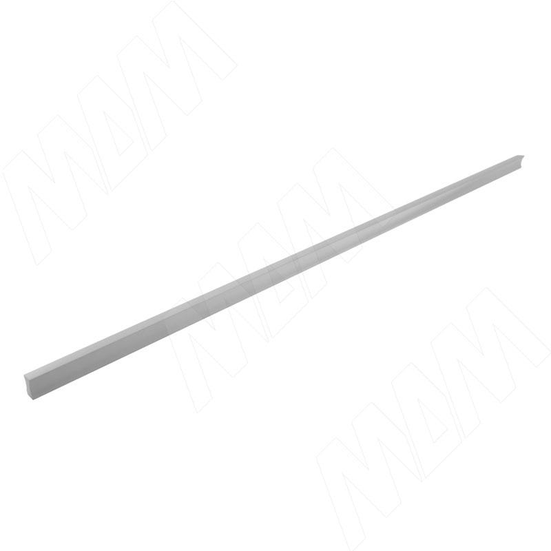 Профиль-ручка L=1400мм алюминий матовый фото товара 1 - PH.RU16.1400.AL