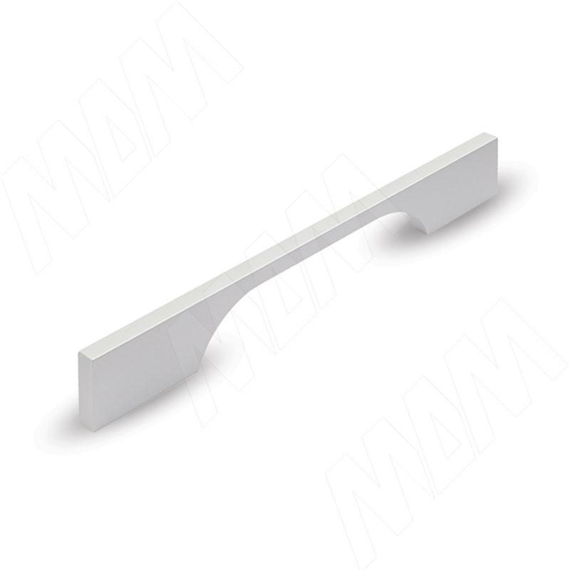 Ручка-скоба 160мм алюминий матовый (UA51A0C00/160)
