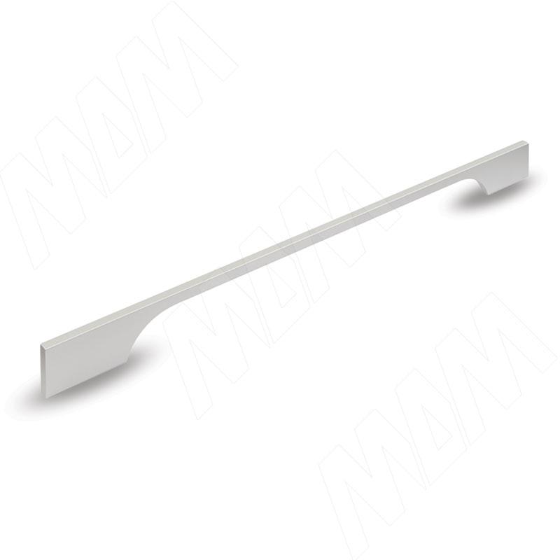 Ручка-скоба 320мм алюминий матовый (UA51A0C00/320) ручка скоба 320мм черный матовый g029 0320 mb