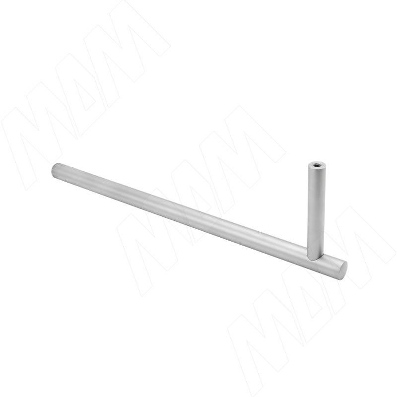 Комплект для вешалки хром матовый (WG05.G8)