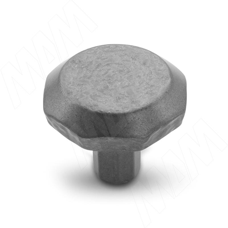 Ручка-кнопка олово (WPO.761.000.00C7) цена