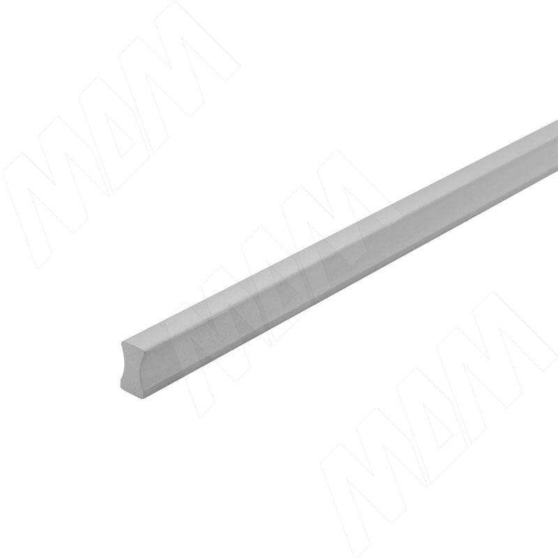 Профиль-ручка L=1400мм алюминий матовый фото товара 2 - PH.RU16.1400.AL