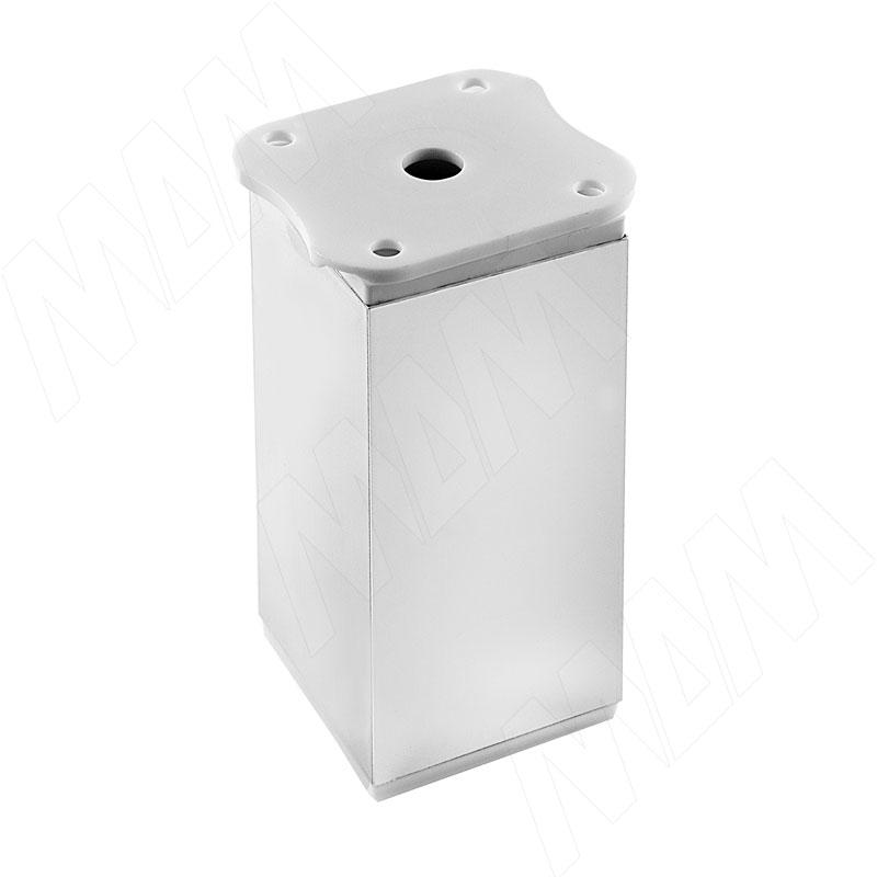 Опора декоративная Н100+18мм хром (ADJ8.100.CR)