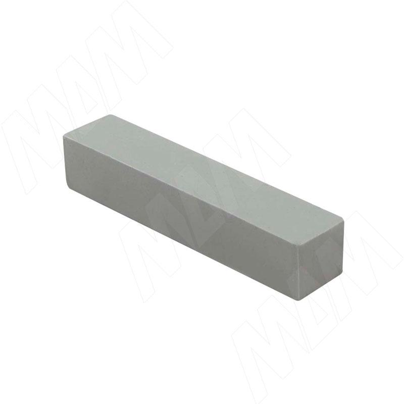 Воск мебельный мягкий, бетон серый (ВМ-бетон)