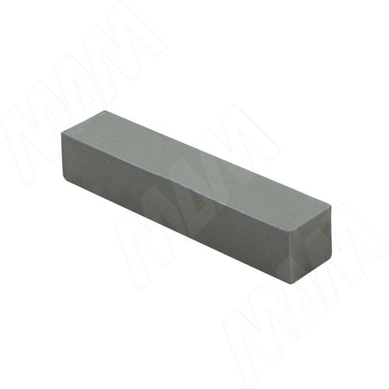 Воск мебельный мягкий, графит фото товара 1 - ВМ-графит