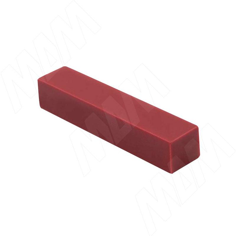 Воск мебельный мягкий, красный фото товара 1 - ВМ-красный