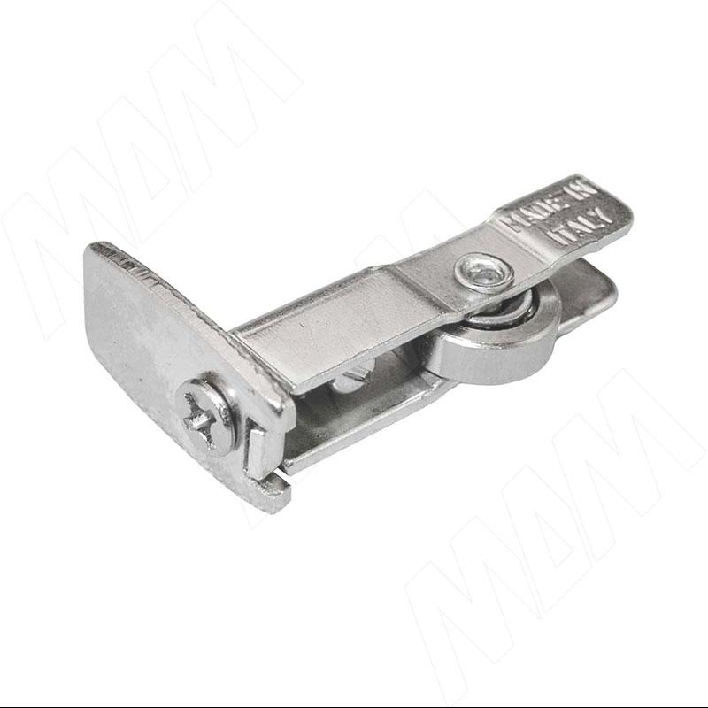 ДУКО Ролик в профиль для раздв. дверей металл (21/A)