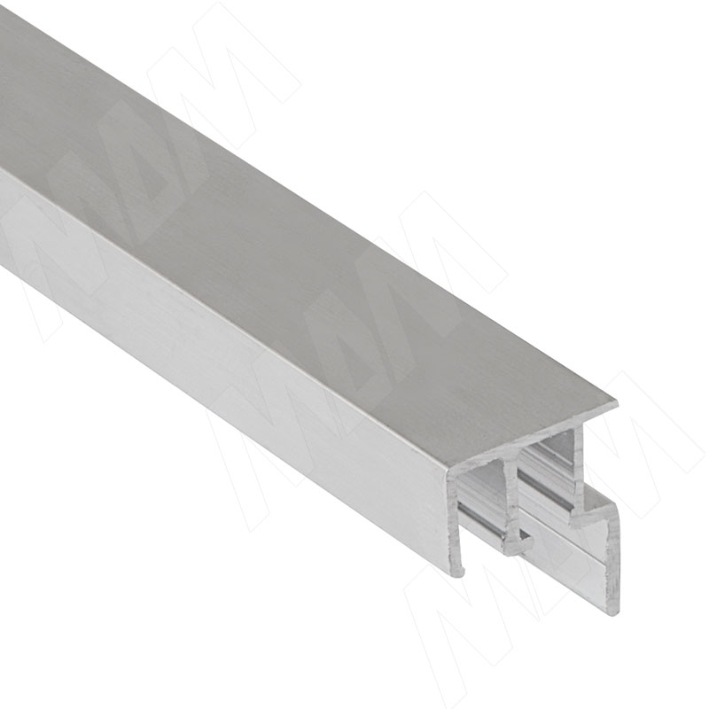 SUPERIOR Направляющая нижняя, L-3000 (AOF-030-S3) superior 1 6x5m grey эф1650с
