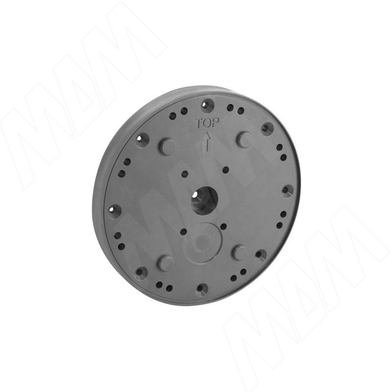 Расширитель для пантографа AMBROGIO, серый (ASSA16GR)