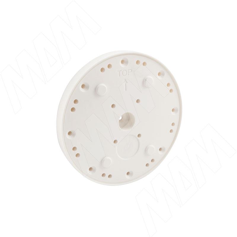 Расширитель для пантографа AMBROGIO, белый (ASSA16WH)